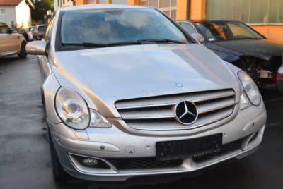 Mercedes-Benz R 320 CDI 4MATIC Aut. bei Auto Nett GmbH in 4600 – Wels