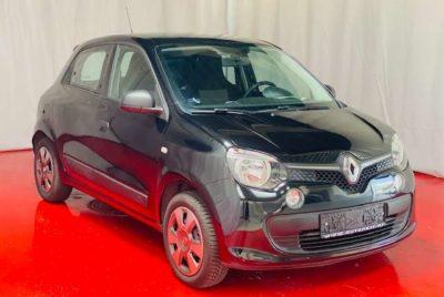 Renault Twingo SCe 70 Life bei Auto Nett GmbH in 4600 – Wels