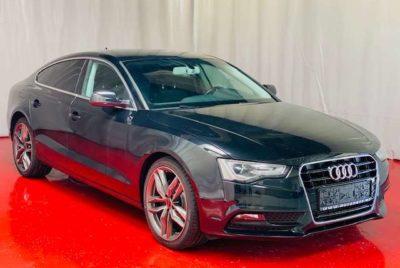 Audi A5 3,0 TDI DPF Limousine bei Auto Nett GmbH in 4600 – Wels