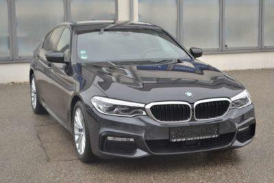 BMW 530 d xDrive M Sport Lim. (G30) bei Auto Nett GmbH in 4600 – Wels