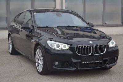 BMW 535 d xDrive Gran Turismo (F07) bei Auto Nett GmbH in 4600 – Wels