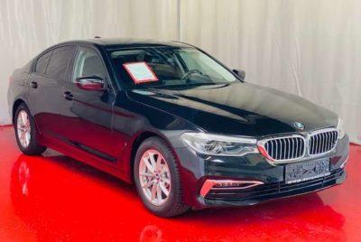 BMW 530 5er-Reihe Hybrid (G30)  iPerformance bei Auto Nett GmbH in 4600 – Wels