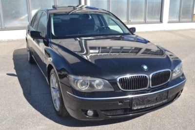 BMW 730 7er-Reihe Diesel (E65)  Aut. bei Auto Nett GmbH in 4600 – Wels