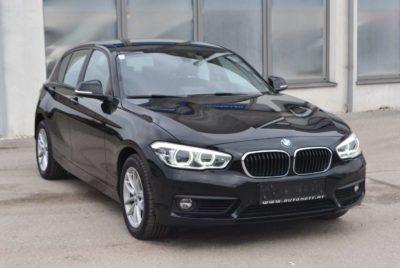 BMW 118 d xDrive Advantage Lim. 5-trg. (F20) bei Auto Nett GmbH in 4600 – Wels