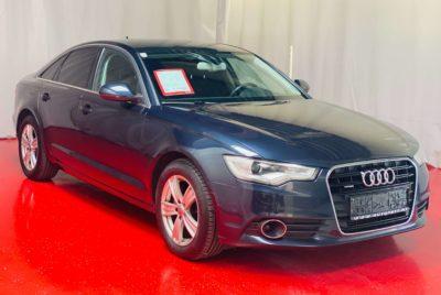 Audi A6 3,0 TDI quattro DPF S-tronic bei Auto Nett GmbH in 4600 – Wels