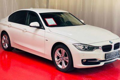 BMW 318 3er-Reihe Diesel (F30) bei Auto Nett GmbH in 4600 – Wels