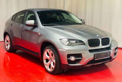 BMW X6 xDrive30d Aut. bei Auto Nett GmbH in 4600 – Wels