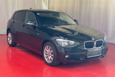 BMW 116 1er-Reihe Diesel (F20)  Österreich-Paket bei Auto Nett GmbH in 4600 – Wels
