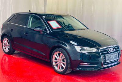 Audi A3 SB Ambiente 2,0 TDI S-tronic bei Auto Nett GmbH in 4600 – Wels
