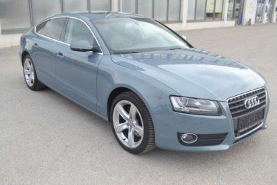 Audi A5 SB 2,0 TFSI bei Auto Nett GmbH in 4600 – Wels