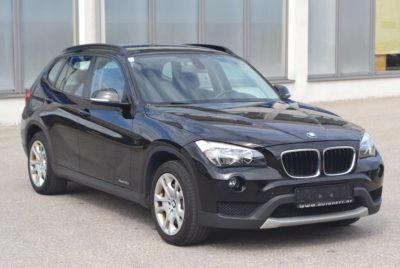 BMW X1 sDrive16d Österreich Paket Österreich-Paket bei Auto Nett GmbH in 4600 – Wels