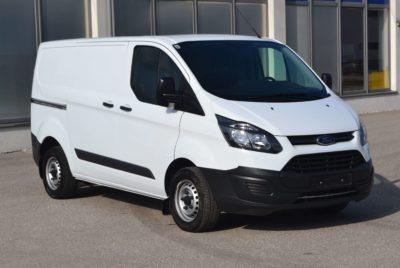 Ford  Tourneo Custom  L1H1 Trend 2,0 TDCi bei Auto Nett GmbH in 4600 – Wels