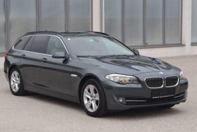 BMW 520 d Touring (F11) bei Auto Nett GmbH in 4600 – Wels
